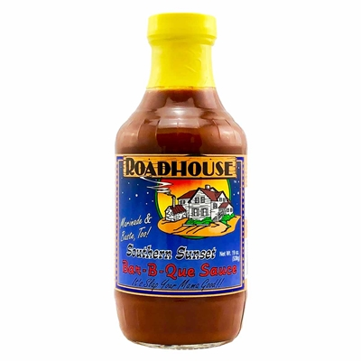 Roadhouse Southern Sunset Barbecue Sauce
