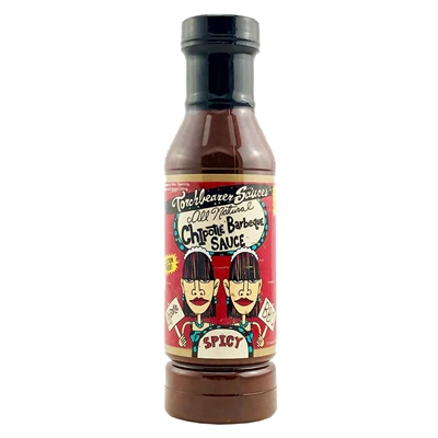 Torchbearer Chipotle BBQ Sauce