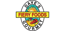 Dave's Gourmet Fiery Foods